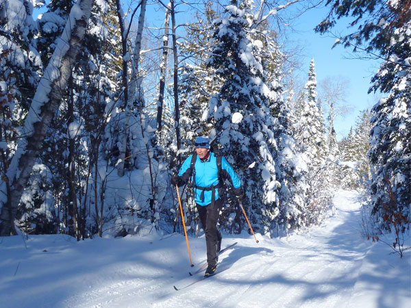 About Opeongo Nordic
