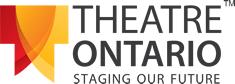 Theatre Ontario logo